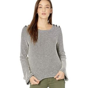 Roxy Women's Free Thinking Pullover Sweater